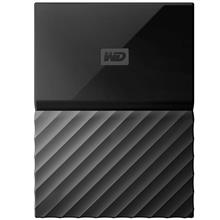 Western Digital WDBYNN0010B My Passport 1TB External Hard Drive